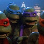 TMNT original live action movie