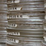 digital film distribution is replacing 35mm in film cans