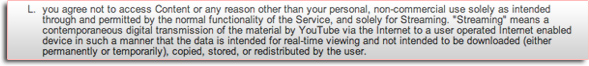 YouTube small print 5-1-L