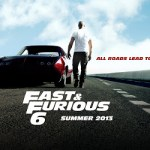 Fast and Furious 6 UK Film Industry