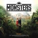 Monsters UK Film Industry