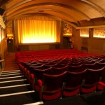 Phoenix Cinema UK Film Industry