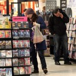 DVD shoppers