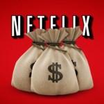 economics of Netflix