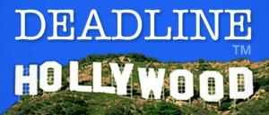 Deadline Hollywood logo
