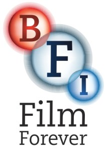 BFI funded films