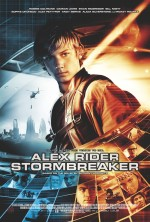 Stormbreaker movie poster