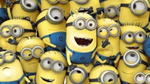 Minions 2 is one of many Hollywood sequels