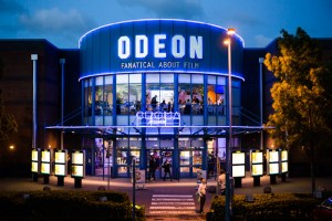 Odeon tunbridge wells