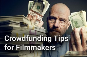 Crowdfunding tips for filmmakers 2