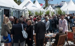 Networking Cannes