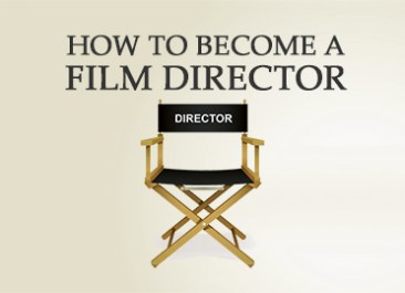 How to become a film director | Stephen Follows