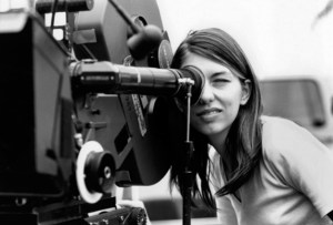 become a film director like Sofia