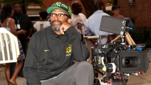 become a film director like Spike Lee