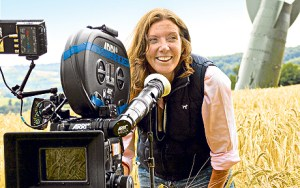 become a film director like Susanna
