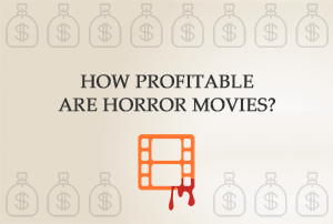 How profitable are horror movies? | Stephen Follows