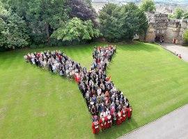 Yorkshire majors descend on Skipton