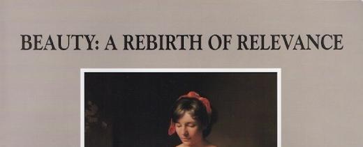 Beauty: A Rebirth of Relevance – Richard Lack, Don Koestner, Stephen Gjertson, Kirk Richards