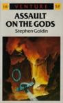 Assault on the Gods--British edition