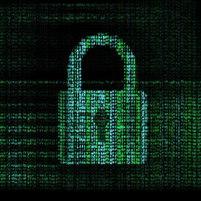 encrytion code