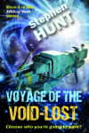 Voyage of the Void-Lost