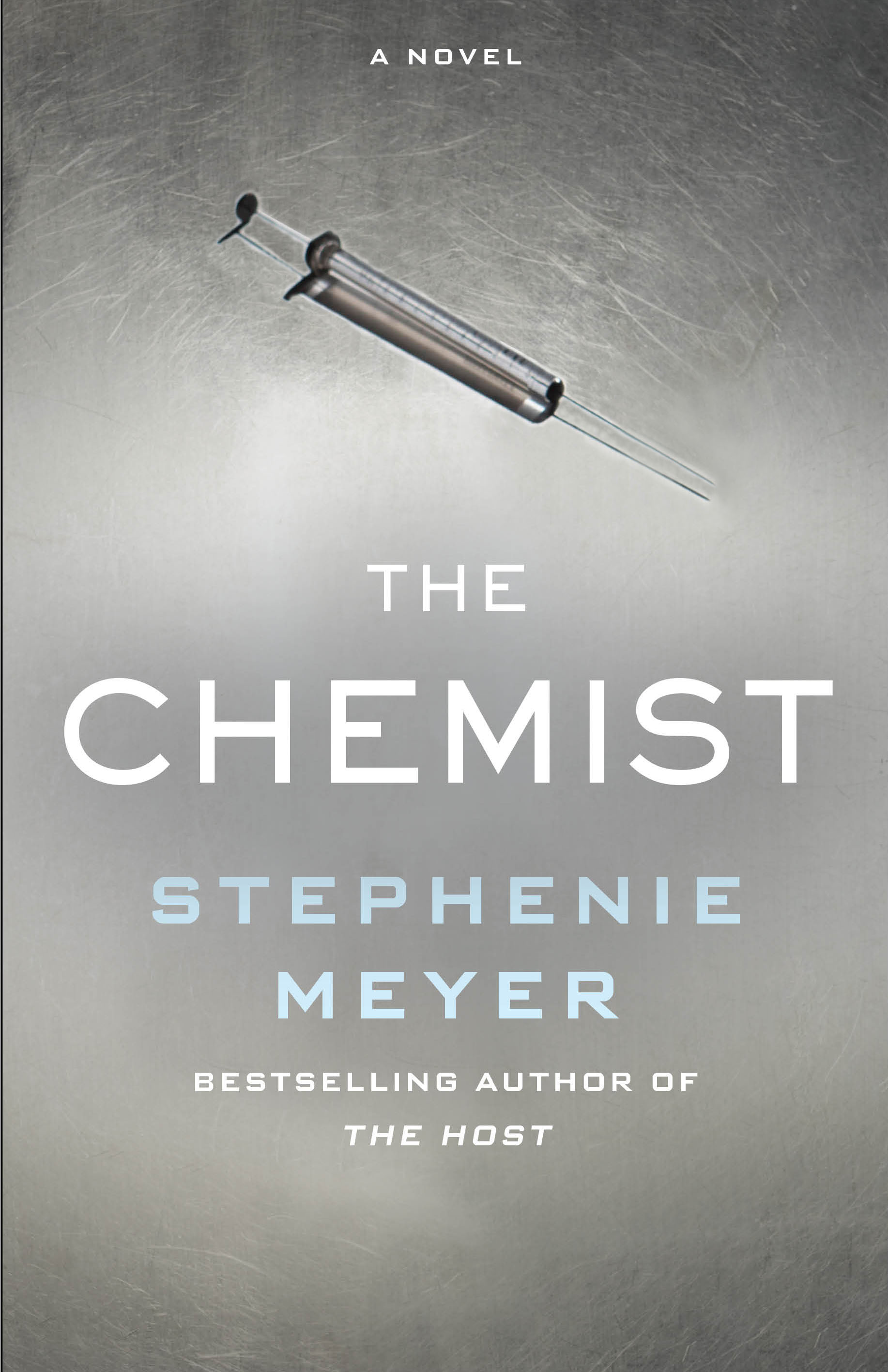Image result for the chemist book