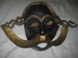 Leather Mask, by Claus Hougaard