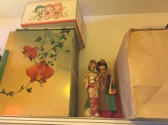 Hidden geisha, Kita