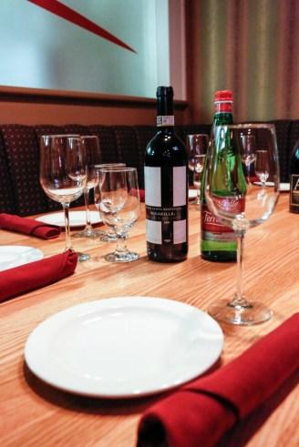 POI Shot Toscana Grill
