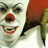 Pennywise: La marioneta