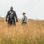 The Making of The Dark Tower