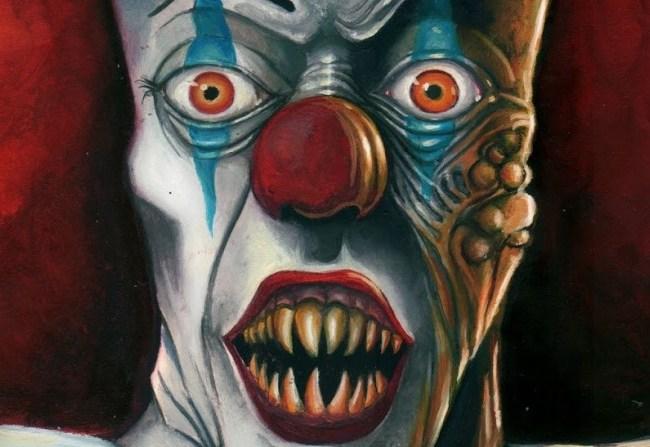 Revista Cruz Diablo: 30º Aniversario de It