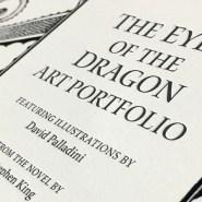 El arte de David Palladini