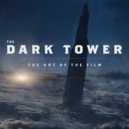The Dark Tower, The Art of the Film: La portada