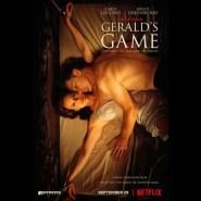 Gerald's Game: El trailer