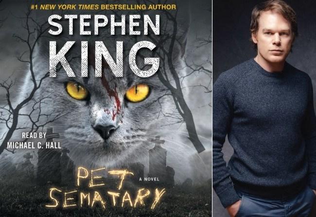 Pet Sematary: Un fragmento del audiobook