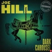 Dark Carousel: El «booktrailer»