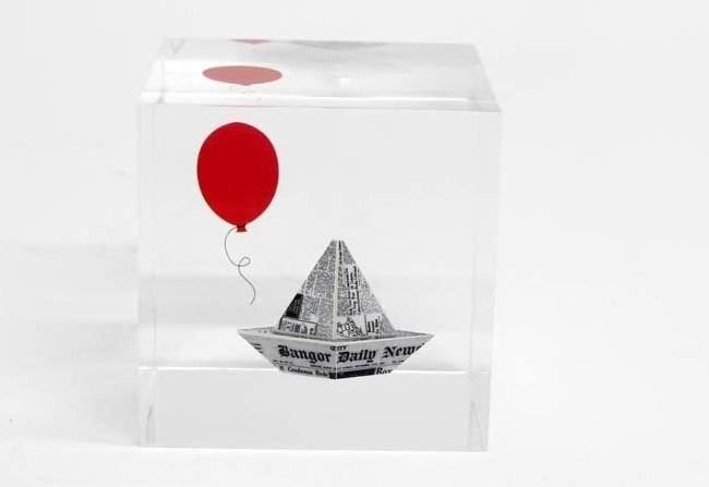 El barco de Georgie