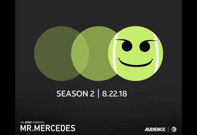 Mr. Mercedes: Detrás de escena Temporada 2