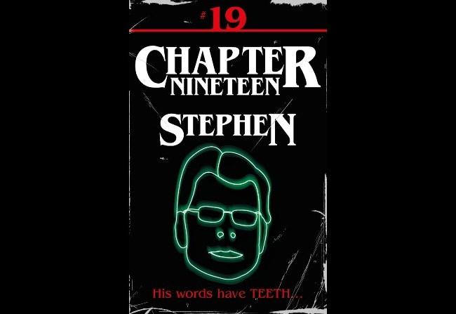 «Stephen», de Chapter Nineteen