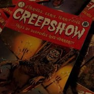 Creepshow: Detrás de las cámaras