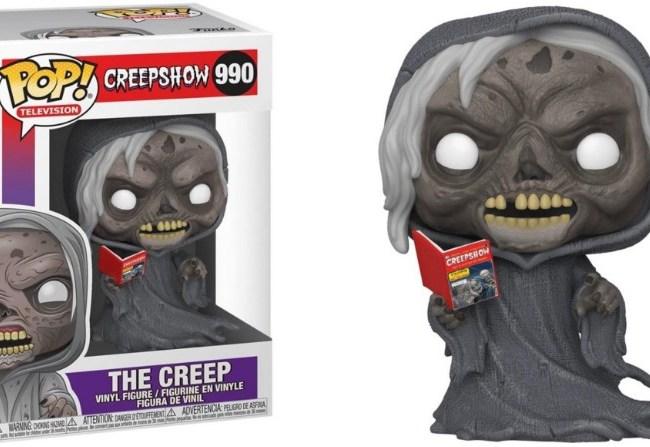 Funko Pop!: The Creep
