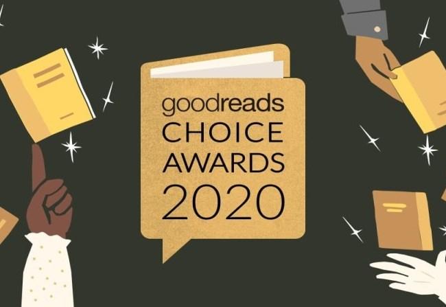 If It Bleeds: Nominado en los Pemios Goodreads 2020