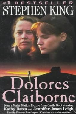 Dolores Claiborne (film) : dolores, claiborne, (film), Stephen, Dolores, Claiborne