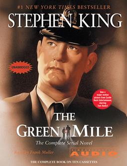 StephenKingcom  The Green Mile The Complete Serial Novel