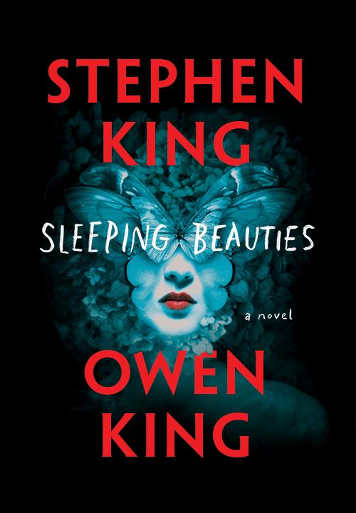Sleeping Beauties Book Cover