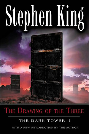 The Dark Tower  The Dark Tower Ii The Drawing Of The Three