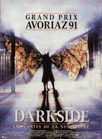 Darkside, les contes de la nuit noire