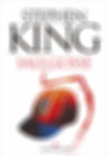 Le 1er indice - Une couverture floutée du nouveau Stephen King