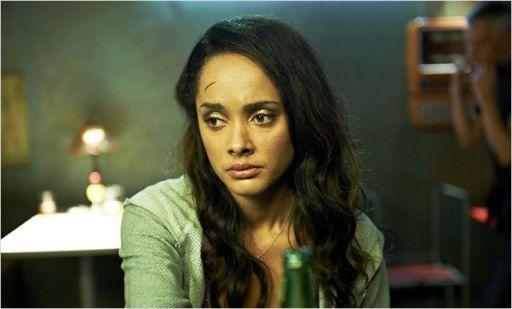 Karla Crome (Misfits)